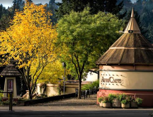 Oregon Zoo Walk-In Freezer Replacement