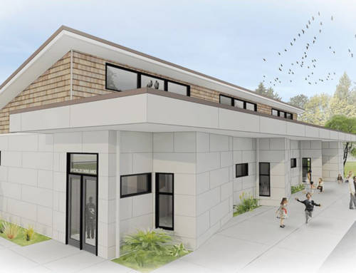 Sauvie Island Academy