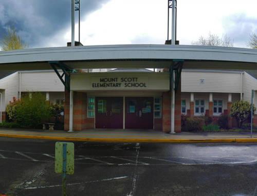 Mount Scott Elementary